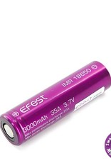 Efest Efest IMR 18650 rechargeable battery / accumulator