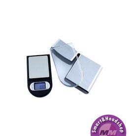 Fuzion Zippo Pocket Scale, Fuzion LS 100g x 0.01g
