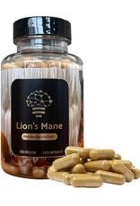 McMyco Lions Mane ('Yamabushitake') (Hericium Erinaceus)