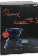 Shark Shark Charcoal Heater