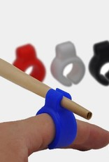 Smoking Smokring – Silicone cigarette joint holder Multicolor
