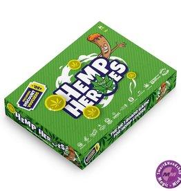 Hemp Heroes Hemp Heroes Cannabis Boardgame 2-6 Players