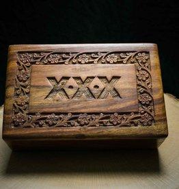 Kavatza Original Kavatza Roll Box Wood Amsterdam