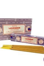 Nag Champa Nag Champa  Satya Lavender 15gr