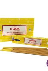 Nag Champa Nag Champa Satya Chakra 15gr