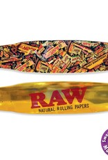 Raw RAW RETRO LONG BOARD