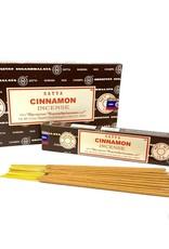 Nag Champa Nag Champa  Satya Cinnamon 15gr
