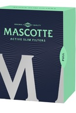 Mascotte MASCOTTE ACTIVE FILTERS 34 PACK