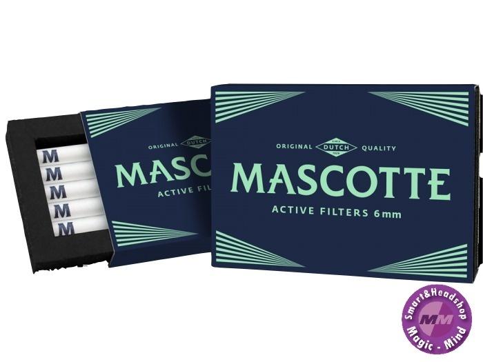 Mascotte MASCOTTE ACTIVE FILTERS