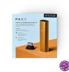 PAX Pax 3.5 Complete Kit LIMITED EDITION