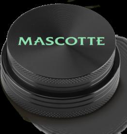 Mascotte MASCOTTE GRINDER  EXPERT Aluminium 63 mm 4 PRTS