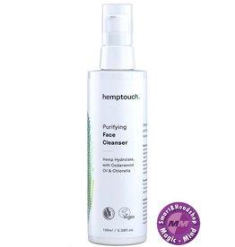Hemptouch Purifying Face Cleanser (Hemptouch) 100ml