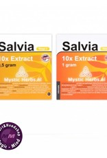 Salvia 10X Extract