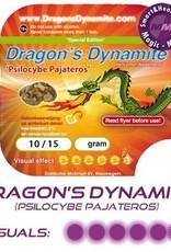 Dragon's dynamite