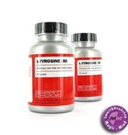 L-Tyrosine 60 caps