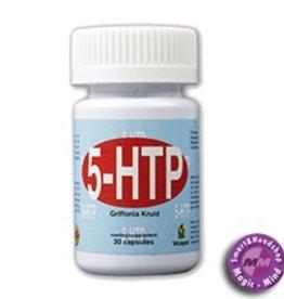5HTP griffonia kruid 30 caps