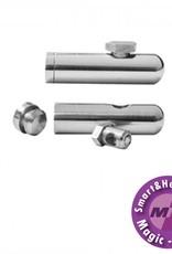 Steel Magnet Bullet