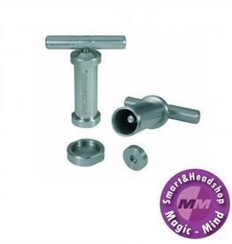 Piecemaker press