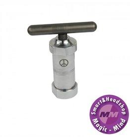 Power Press (Aluminium Steel)