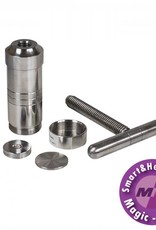 Power Press (Stainless Steel)