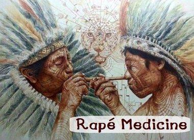 Rapé Medicine
