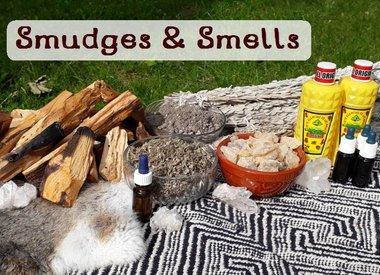 Smudges & Smells