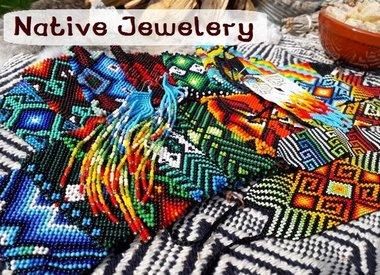 Native Jewelery