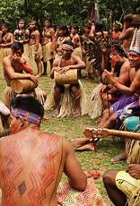 Traditional Shawandawa