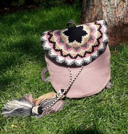 Original Wayuu Bag - Backpack