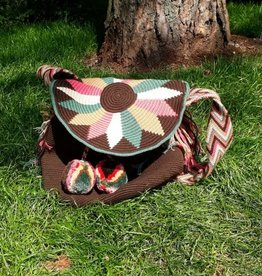 Original Wayuu Bag