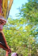 Yawanawa Rume Shava