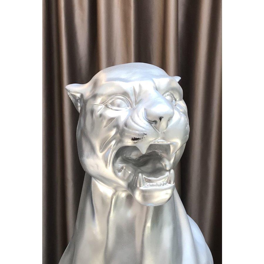 Tiger Zila - Silver