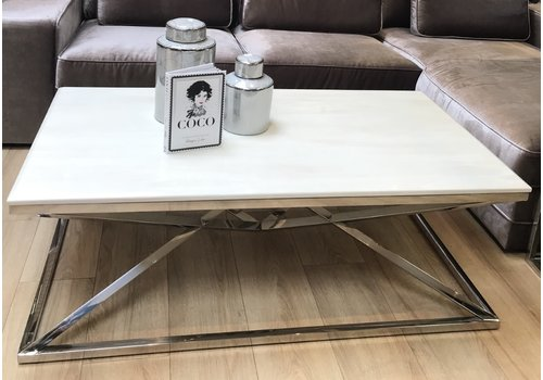 Salontafel MARBLE Luxe - 130cm