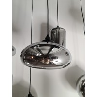 Pendantlight  Smoke VERA 9bulbs