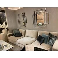 Spiegel Loretti 100x110cm