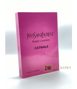 ZilaWonen Fashion book box Yves Saint Laurent