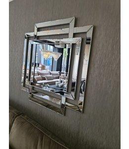 Spiegel 100x100 cm lorenzi
