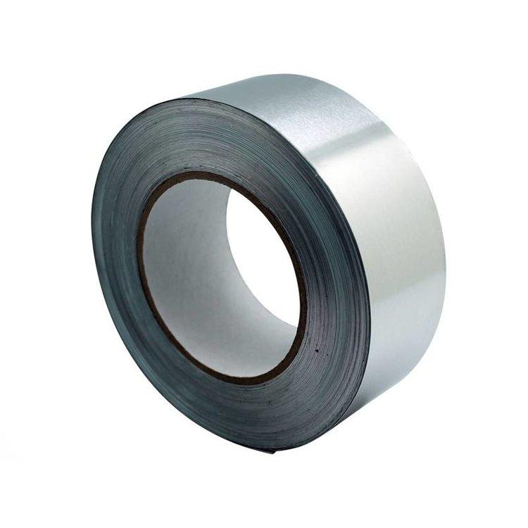Aluminium tape 30my, 50mmx50m