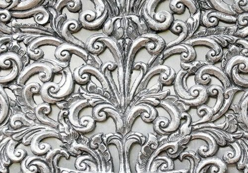 Aluminium Embossing folie