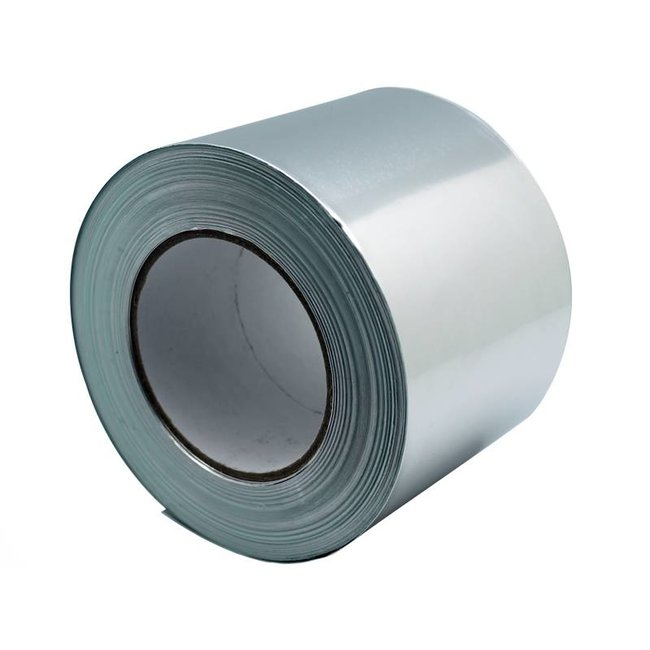 Aluminium tape 0,030mmx100mmx50m