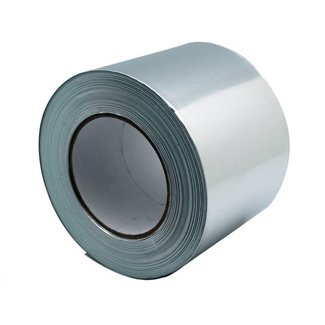 Aluminium tape 30my AWS 100mmx50m