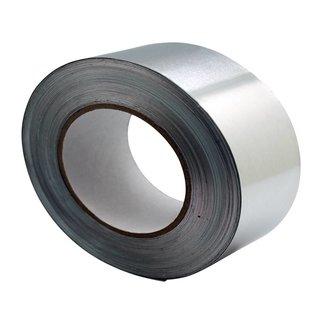 Aluminium tape 0,050mmx75mmx50m