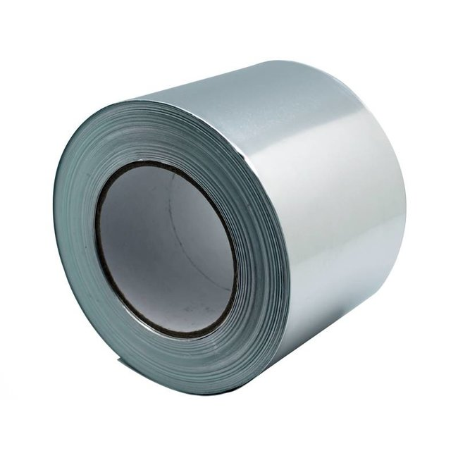 Aluminium tape 0,050mmx100mmx50m