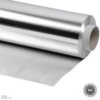 30my dik Aluminiumfolie 100cmx50m