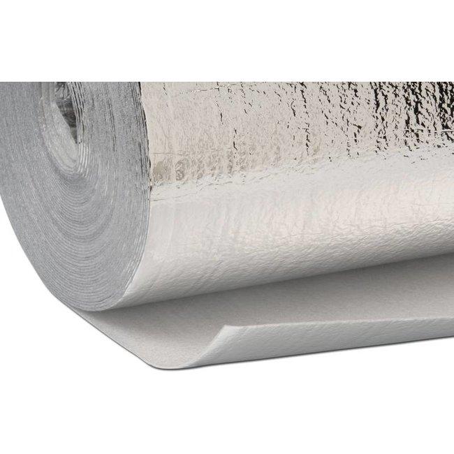 Fixo 3-in-1 laminaat ondervloer 1000mmx25m