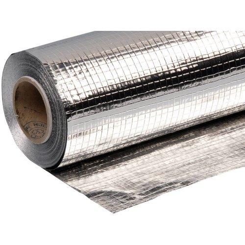 Glasvezelversterkt Dampscherm op basis van aluminiumfolie