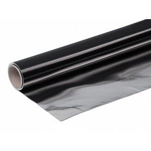 Aluminium Kachelfolie 50my zwart