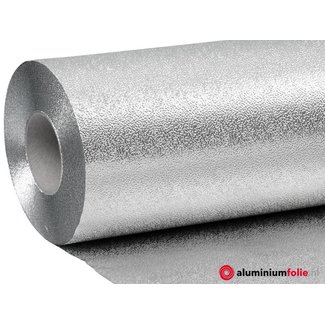 Vapour barrier with coarse-grained structure, 25m²