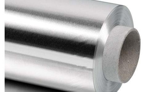 Dik Aluminiumfolie