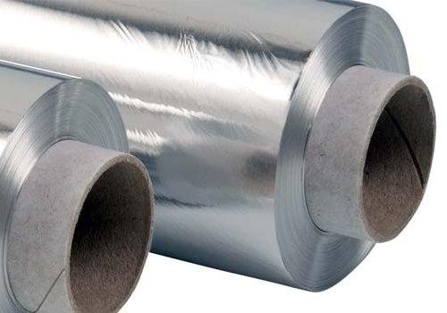 Adhesive Aluminium foil